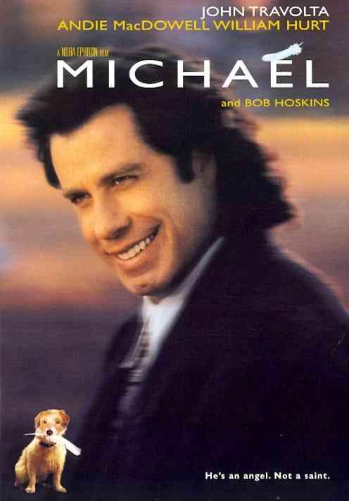 MICHAEL BY TRAVOLTA,JOHN (DVD)